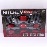 "Игровой набор посуды ""kitchen tools"", Shenzhen Jingyitian Trade Co., Ltd."