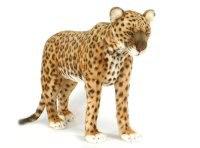 Леопард стоящий (54 см), Hansa (Ханса)