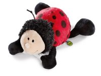 """Мягкая игрушка """"божья коровка"""" (30 см), NICI"""