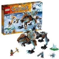 """Конструктор lego """"саблезубый шагающий робот сэра фангара"""", LEGO (Лего)"""