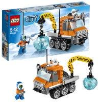 """Конструктор """"арктический вездеход"""", LEGO (Лего)"""