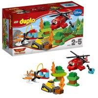 """Конструктор lego """"пожарная спасательная команда"""", LEGO (Лего)"""