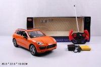 """Радиоуправляемая машина """"джип"""", арт. 9658, Play Smart (Joy Toy)"""