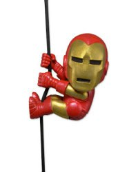 """Фигурка """"scalers mini figures"""" wave 2 - iron man, Neca"""