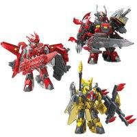 """Игрушка """"фигурка-трансформер"""" (титаны), Tenkai Knights"""
