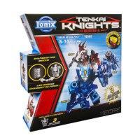 Боевой набор с мини-фигурками, Tenkai Knights