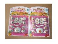 """Набор обеденной посуды """"я сама"""", 14 предметов (арт. т57242), 1 Toy"""