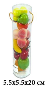 Набор фруктов, Shantou Gepai