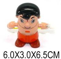 """Игрушка заводная """"акробат"""", 6 см (арт. 399-34a), Shantou Gepai"""