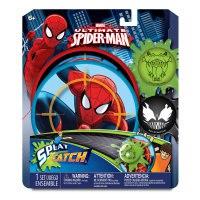 """Игровой набор на меткость """"человек-паук"""": 2 мишени, 2 мяча-лизуна, Tech4kids Inc."""
