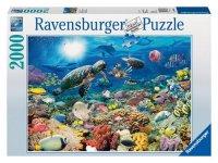 """Пазл """"подводный мир"""" (2000 элементов), Ravensburger"""