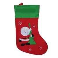 Носок подарочный (46 см), арт. е94731, Snowmen