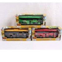 "Инерционная машинка ""автобус"", арт. jy777/888/999, Shenzhen Jingyitian Trade Co., Ltd."