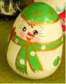 """Неваляшка """"снеговичок"""", Русские народные игрушки"""