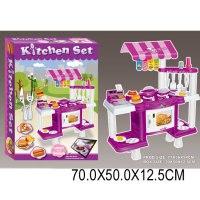 """Детская кухня """"маленькая хозяйка"""", Китай"""