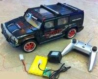 """Машина на радиоуправлении """"top"""", Shantou Gepai"""