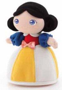 Мягкая кукла - принцесса бьянка, 24 см, Trudi