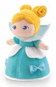 Мягкая кукла - принцесса селеста, 24 см, Trudi