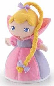 Мягкая кукла - принцесса роза, 24 см, Trudi