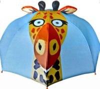 """Зонт детский """"жираф"""", 46 см, Mary Poppins"""