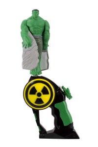 """Летающий герой """"hulk"""", Marvel"""