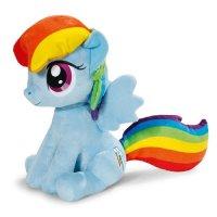 """Мягкая игрушка """"пони радуга"""" (30 см), NICI"""