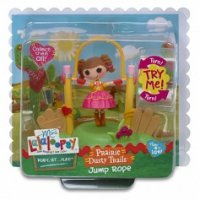 "Кукла mini lalaloopsy ""веселый спорт"", MGA Entertainment"
