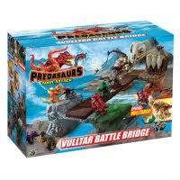 """Набор игровой """"предазавры - водная атака. мост битвы"""", Dracco"""
