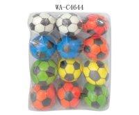 "Мяч-прыгун ""футбол"", 7,6 см, Китай"