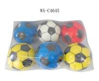 "Мяч-прыгун ""футбол"", 12 см, Китай"