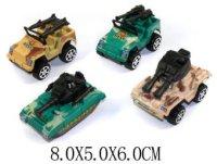 """Машина инерционная """"военная техника"""", Shantou Gepai"""