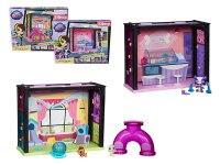 """Стильный мини-игровой набор """"pet shop"""", Hasbro (Хасбро)"""