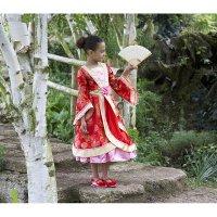 """Карнавальный костюм """"восточная принцесса"""", возраст 3-5 лет, рост 98-110 см, Travis Designs"""