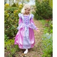 """Карнавальный костюм """"флорентийская принцесса"""", возраст 6-8 лет, рост 116-128 см, Travis Designs"""