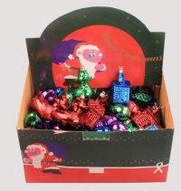 """Набор елочных игрушек """""""", Christmas"""