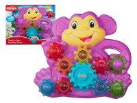 """Развивающая игрушка """"озорная обезьянка"""", Hasbro (Хасбро)"""