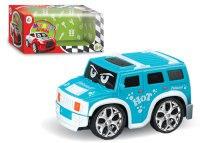 """Машина """"мульти драйв. внедорожник"""", 13 см, 1 Toy"""