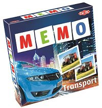 """Мемо """"транспорт 2"""", Tactic"""