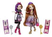 """Набор кукол  """"holly & poppy o'hair"""", Ever After High"""