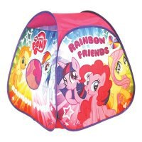 """Палатка """"моя маленькая пони"""", арт. gt8082, MY LITTLE PONY"""