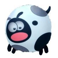 Игрушка подушка-антистресс собака, 30 см, СмолТойс