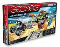 "Магнитный конструктор "" wheels"", 100 деталей, Geomag"
