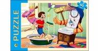 """Пазл """"сказка для маленьких"""", 60 элементов, Проф-Пресс"""