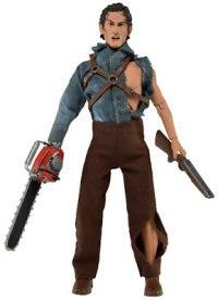 """Фигурка-кукла """"evil dead 2"""" hero ash - retro style, Neca"""