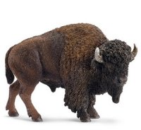 Американский бизон, Schleich