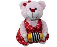 """Поющая игрушка """"мишка сударыня"""", Музыкальные подарки"""