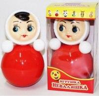 """Игрушка """"неваляшка"""", 21,8 см, Котовск (Завидов)"""