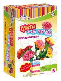 """Набор для творчества """"сделай сам. цветы для мамы"""", арт. 00936, Origami"""