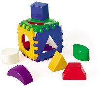 Логический куб маленький, Проф-Пресс