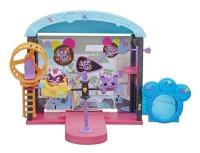 """Игровой набор pet shop """"веселый парк развлечений"""", Hasbro (Хасбро)"""